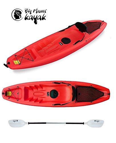 Gil Big Mama Kayak - Canoa Da 266 Cm + 1 Gavone +...
