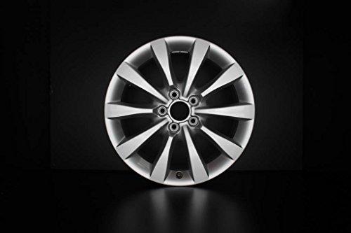 Llanta única original Audi A6 4G S-Line 4G0601025BH 17 pulgadas R16-E8
