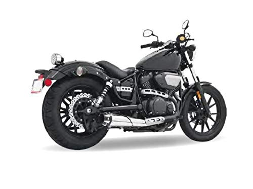 Visit the Freedom Exhaust Outlaw - Yamaha Bolt on Amazon.
