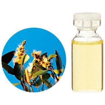 Aroma Japan Import Tree of Life Herbal Life Essential Oil 3ml - Sandalwood Australia (Harajuku Culture Pack)