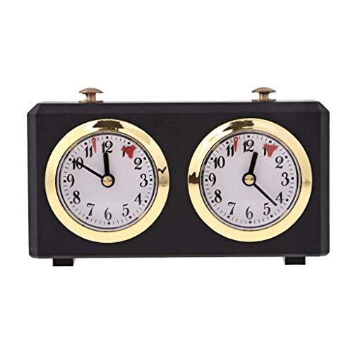 tubayia Ajedrez Tiempo schaltuhren Elektronik Ajedrez Reloj Temporizador Cronómetro Relojes para de...