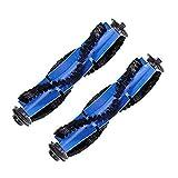 iAmoy Reemplazo de Cepillo de balanceo Compatible Conga 1090 Robot Aspirador,2 pzas