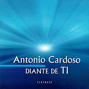 Diante de Ti (Playback)
