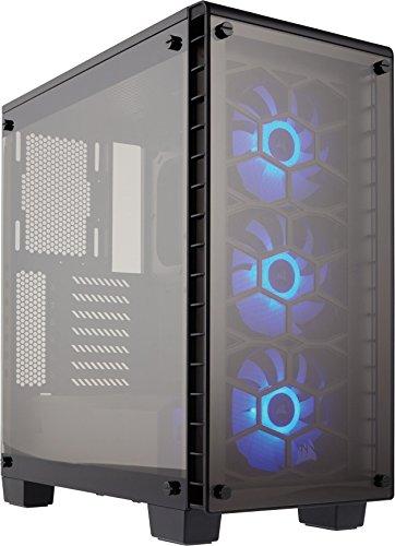 Build My PC, PC Builder, Corsair CC-9011101-WW