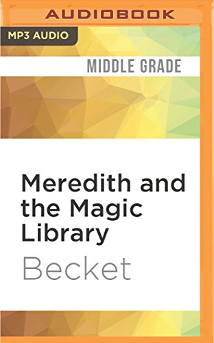 Meredith and the Magic Library (Steampunk Sorcery) steampunk buy now online
