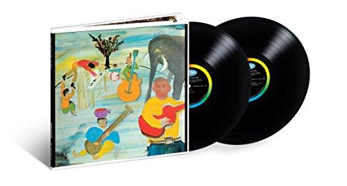 Music from Big Pink (50th Anniv.2lp Deluxe Edt.) [Vinyl LP]