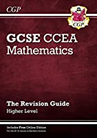 New CCEA GCSE Maths Revision Guide: Higher (with Online Edition)