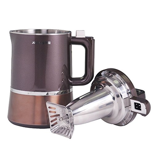 Joyoung Soy Milk Maker New Model DJ13UD988SGUpdated from DJ13MD988SG With Delay Timer No Filter