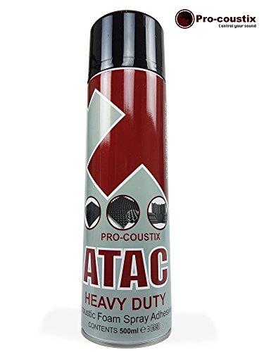 Pro-coustix ATAC Akustikschaumstoff-Sprühkleber
