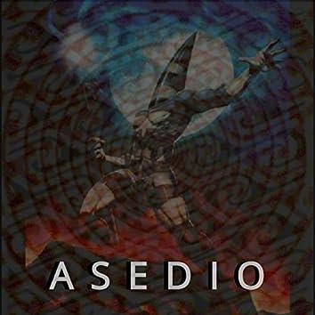 Asedio (feat. TanatosLakactus & Primavera en abril)