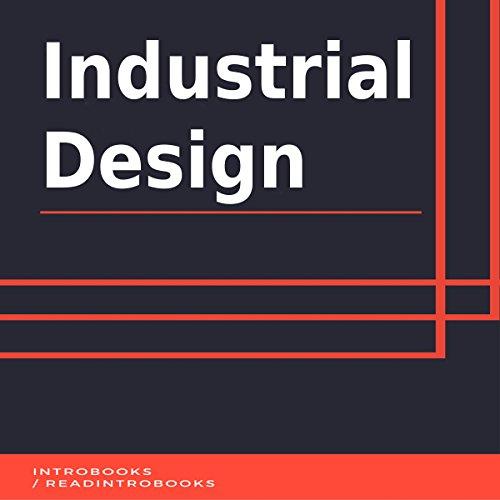 Industrial Design cover art