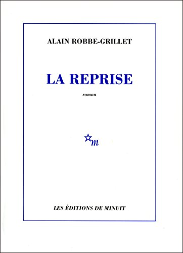 La Reprise (Roman Français) (French Edition)