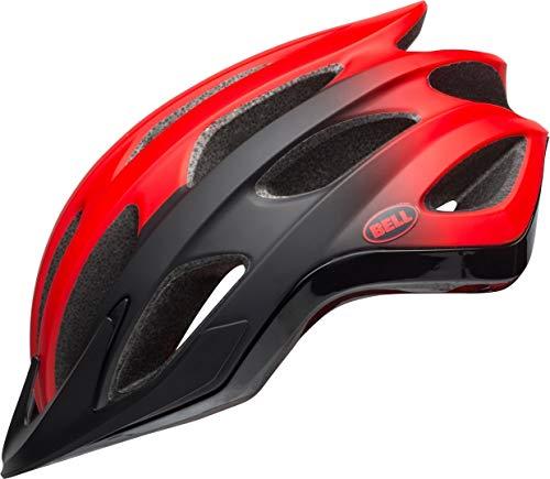 Bell Unisex - Casco de Bicicleta Drifter Thunder MT/GL Crimson/Black, M