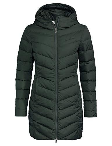 VAUDE Damen Women\'s Annecy Down Coat Jacke, Spinach, 42