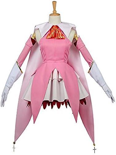 Fate Kaleid Liner 3 Rei Illya Illyasviel Von Kleid Cosplay Kostüm Damen XXL