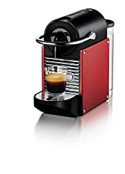 Nespresso Pixie best Single serve coffee maker