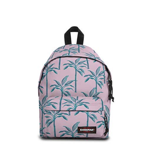 Eastpak Orbit Mochila, 34 cm, 10 L, Rosa (Brize Trees)