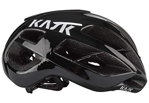 Kask Protone Helmet black black Size:Taille M