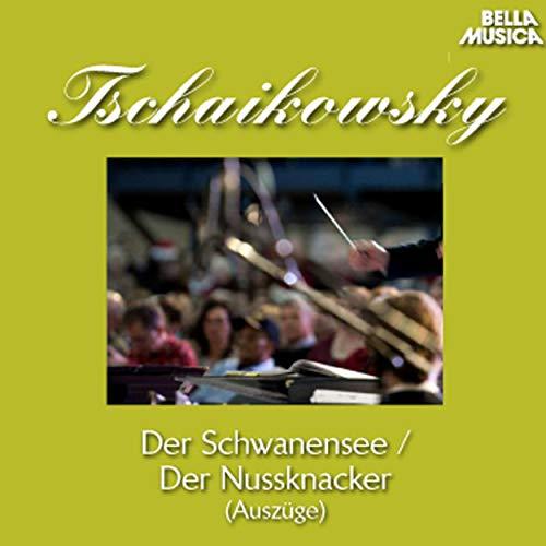 Nussknacker Suite für Orchester, Op. 71 A: No. 2, Tanz der Zuckerfee