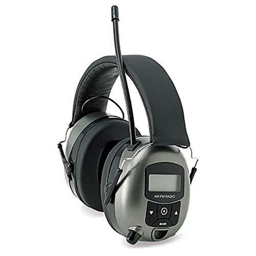 amfm headset radio