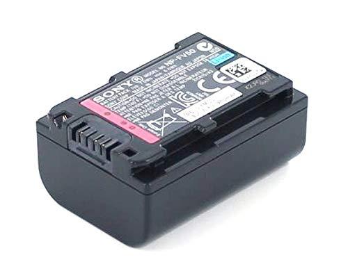Sony Original Akku für Sony NP-FV50, Camcorder/Digitalkamera Lithium Batterie