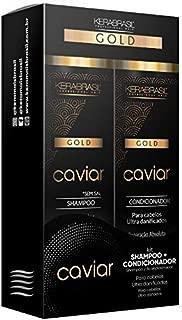 Best black caviar shampoo Reviews