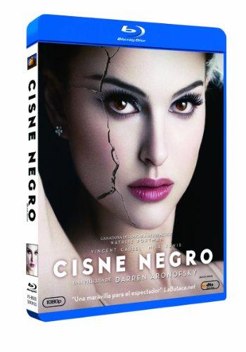 Cisne Negro - Blu-Ray [Blu-ray]