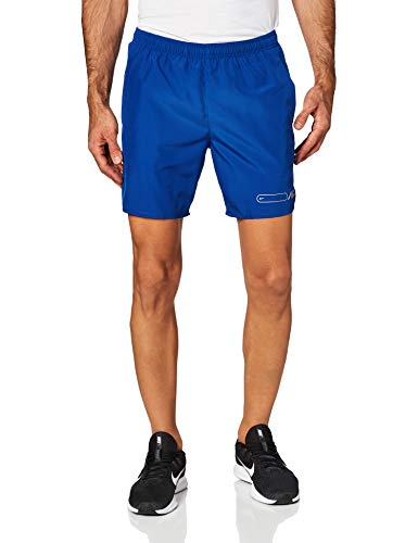 Nike - Pantaloncini Challenger da uomo, 17,8 cm, taglia L