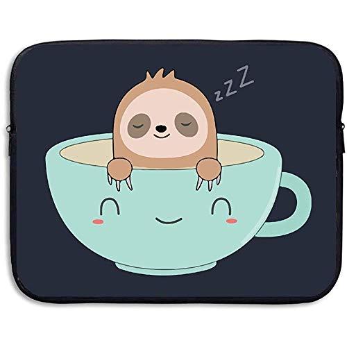 15inch Schlafen in der Schale Laptop-Hülle Tasche Hülle für Notebook