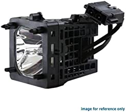 Best Sony KDS-60A3000 60in. BRAVIA SXRD TV Assembly with Original Bulb Review