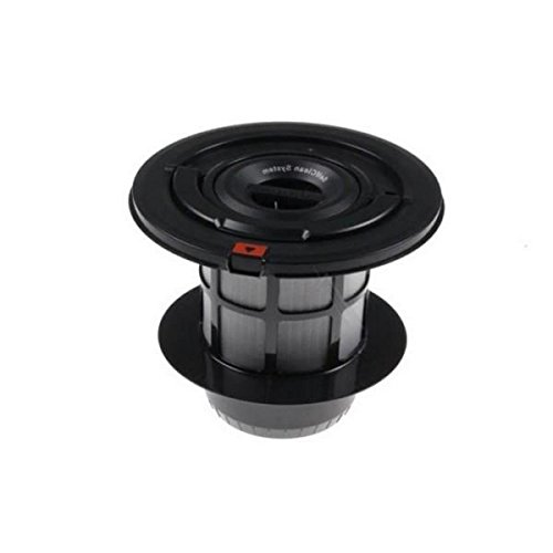 Bosch 708278 00708278 ORIGINAL Filter Zentralfilter Zylinder für z.T. BSG5 Staubsauger Bodenstaubsauger auch ABS 51001003090360