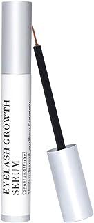Eyelash Growth Serum,Eyebrow Lash Growth Serums Enhancer Natural Rapid Brow & Lash Booting for Longer Thick and Stronger E...
