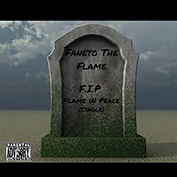 F.I.P Flame in Peace