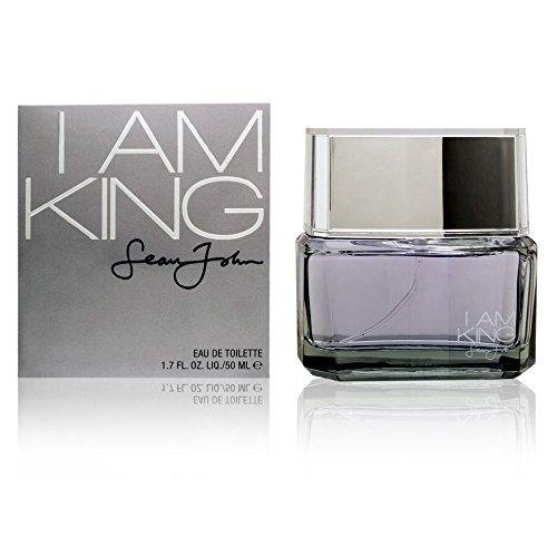 I Am King by Sean John Fragrances for Men 1.7 oz Eau de Toilette Spray
