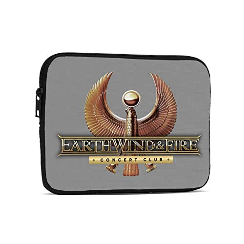 GhsyhSRf Tablet Bag Earth Wind & Fire Logo Tablet Bag 7.9 inch / 9.7 inch, Tablet Liner Bag, Liner Bag, Ipad Bag