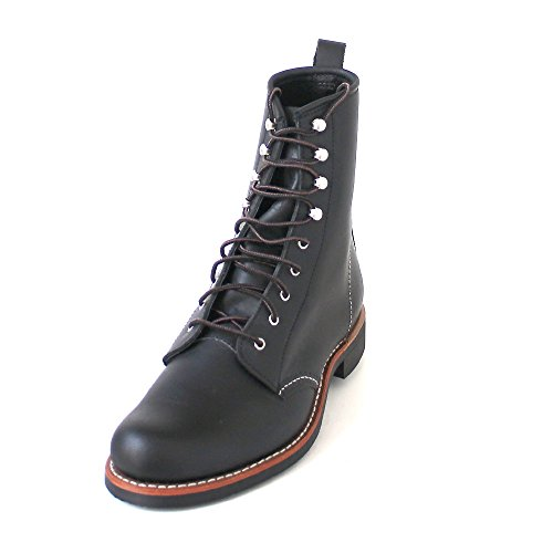 Red Wing Women Silversmith 3361 Black/Boundary, Größen:37