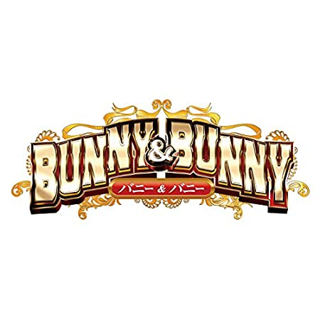 CRバニー&バニーオリジナルサウンドトラック