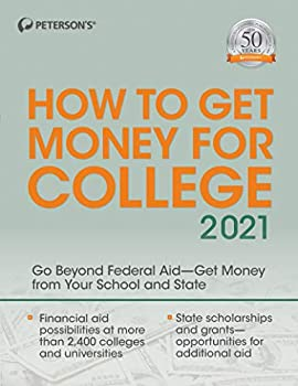 How to Get Money for College 2021
