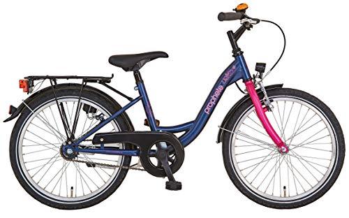 Prophete Unisex Jugend EINSTEIGER 9.0 Kids Bike 20