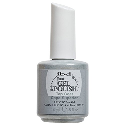 IBD Just Gel UV Esmalte de Uñas