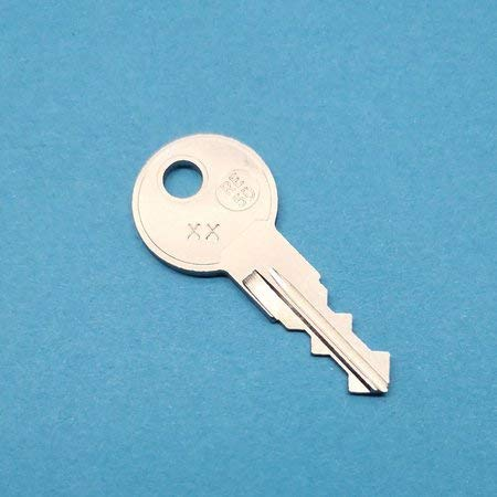 Ersatzschlüssel für Mont Blanc...