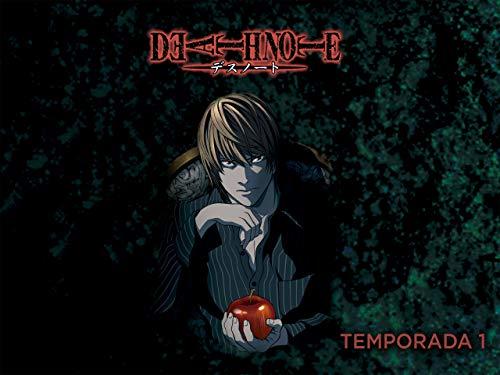 Death Note - Temporada 1