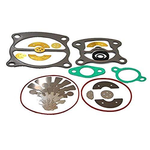 Ingersoll-Rand OEM Valve & Gasket Kit for 2545 Compressor, Brown/a