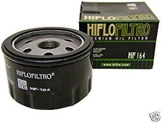 AHL 1 x Filtre /à huile Noir pour R1100GS 1100 1994-1995 R1100RS ABS Special Edition 1100 1994-1995