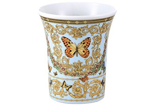 Geschenkserie Le jardin de Versace Vase 18 cm