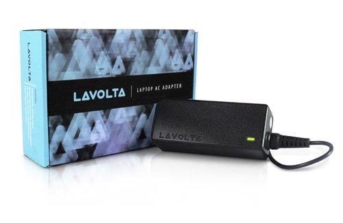 Lavolta 40W 45W Cargador - 5.5 x 1.7 mm - Adaptador para...