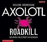 Axolotl Roadkill: 4 CDs