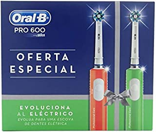 Amazon.es: Braun - Cepillos de dientes eléctricos / Cepillos de ...