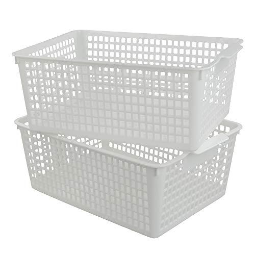 cesta blanca fabricante Sandmovie