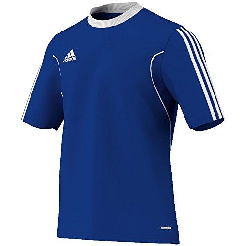 adidas Herren Shirt Squadra 13, Cobalt/White, L, Z20620